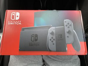 NEW Nintendo Switch for Sale in Hampstead, NH