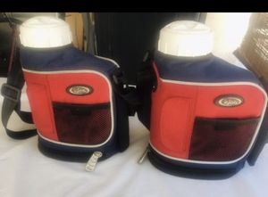 2 Igloo plastic jugs for water for Sale in Lynwood, CA
