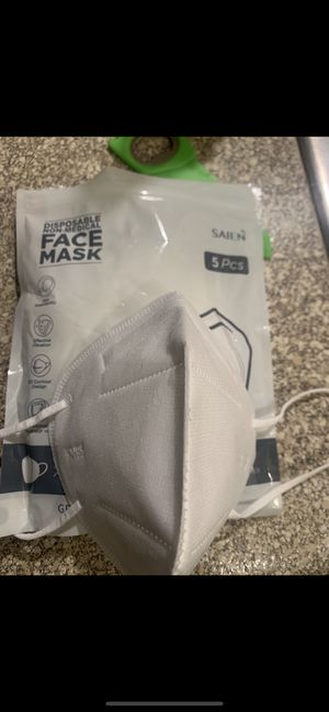 Face mask kn95 for Sale in Henderson, NV