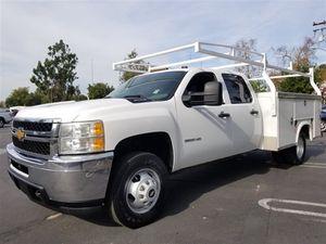 2012 Chevrolet Silverado 3500HD for Sale in Santa Ana, CA
