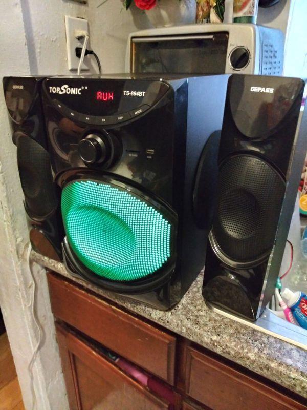 Teatro em casa radio usb i Bluetooth buen sonido como nuebo chingon 70$ firmmm