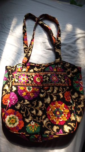 Vera Bradley tote bag for Sale in Herndon, VA