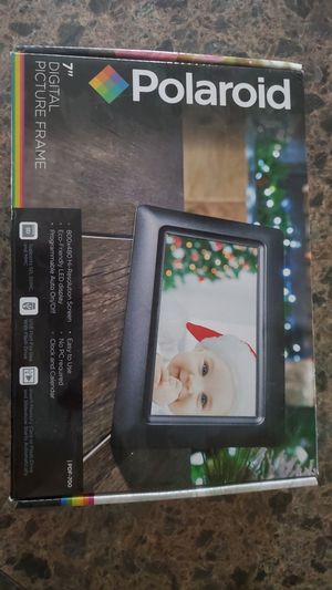 Digital picture frame for Sale in Oshkosh, WI