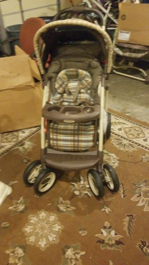 Graco baby stroller for Sale in Columbus, OH