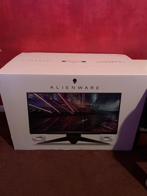 Alienware AW2518H 25 inch G-sync for Sale in Seattle, WA