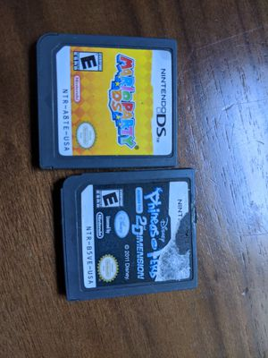 Mario party DS for Sale in Hollywood, FL