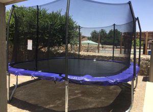 New!! Trampoline, 15 foot trampoline, exercise equipment for Sale in Phoenix, AZ