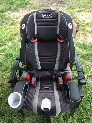Graco Nautilus Car seat for Sale in Silver Spring, MD