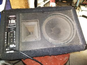 Crate pro audio for Sale in St. Louis, MO