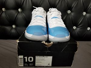 "Jordan Low ""University Blue"" 11s for Sale in Pasadena, CA"