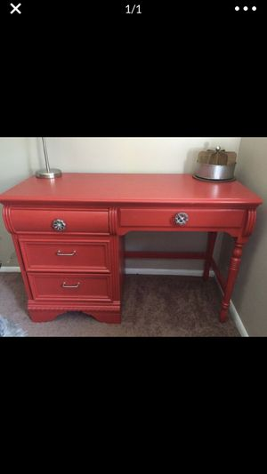 Refurbished industrial desk for Sale in Wallingford, PA