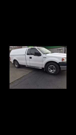 Ford F-150 2007 for Sale in Hyattsville, MD