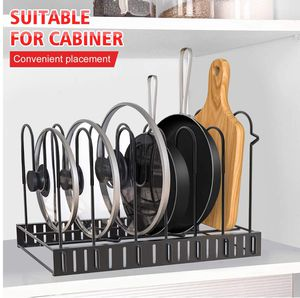 Pots and Pans Organizer (pots and pans no included) for Sale in Haverhill, MA
