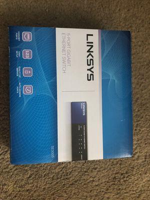 Linksys WiFi booster for Sale in Woodbridge, VA