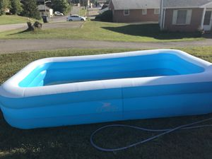 Pool for Sale in Vinton, VA