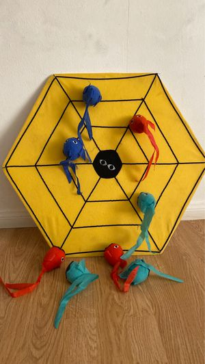 Ikea 🎯 dart game for kids for Sale in El Segundo, CA