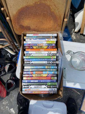 Kids dvds for Sale in Tamarac, FL