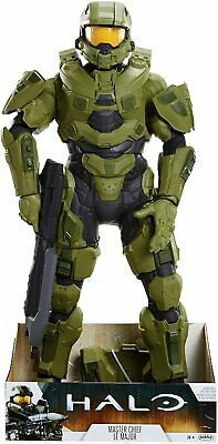 """Halo Master Chief 31"""" in Giant Size Action Figure for Sale in Baldwin Park, CA"""