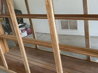 Free - Mirrored Top Of Hutch for Sale in Glendale,  AZ