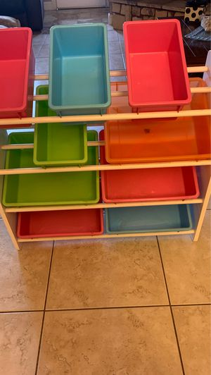 Colorful !!! Shelves!! for Sale in Hesperia, CA