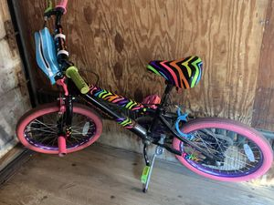 24 inch girls trick bike for Sale in Manchester, NH