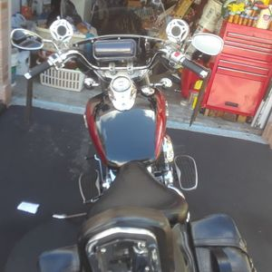 2004 Yamaha V star 650 Classic for Sale in Fort Lauderdale, FL