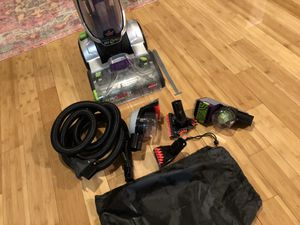 BISSELL ProHeat 2X Revolution Pet Pro Carpet Cleaner for Sale in Boston, MA