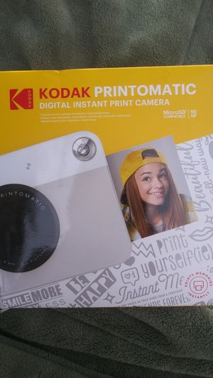 Kodak Digital Instant Camera for Sale in San Jose, CA