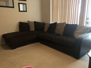 Sectional couch for Sale in Sunnyvale, CA