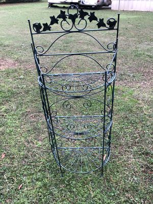 Metal rack for Sale in US
