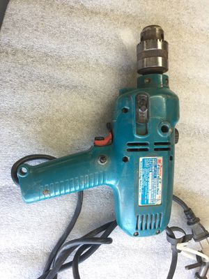 Makita 1/2 hammer drill for Sale in La Mirada, CA