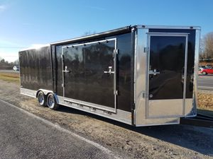 2019 Freedom Trailer for Sale in Clayton, NC