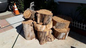 Eucalyptus wood. for Sale in Whittier, CA
