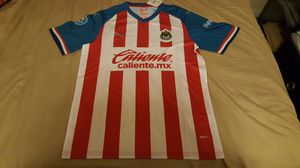 CHIVAS JERSEYS for Sale in Bell Gardens, CA