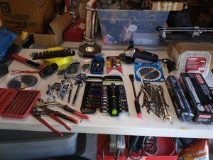 Lot of tools for Sale in Campobello, SC