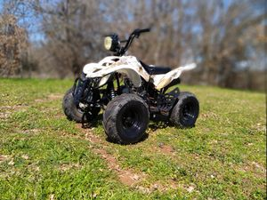 2017 peace sport 125cc fourwheeler for Sale in Fort Worth, TX