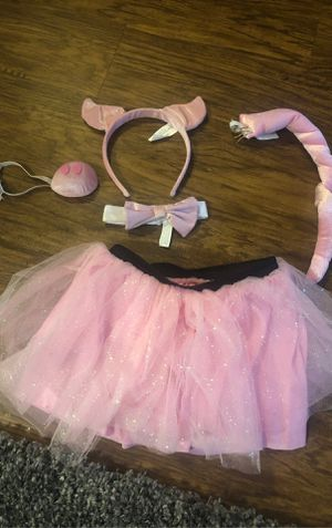 Kids little pig costume for Sale in Whittier, CA