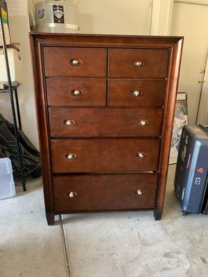5-Drawer Dresser for Sale in Henderson, NV