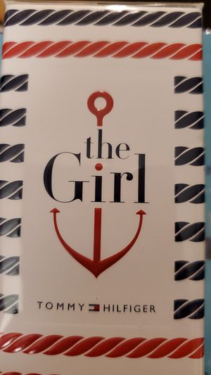 The Girl* Tommy Hilfilger Perfume for her... BRAND NEW for Sale in Mountlake Terrace, WA