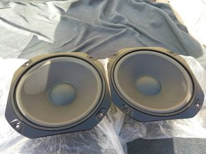 New 12 Replacement Speakers Only 20$ for Sale in La Mirada, CA