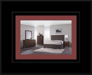 B085 11pc complete bedroom set for Sale in Washington, DC