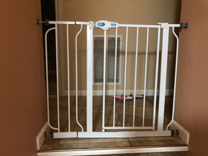 Regalo baby gates (2 count) for Sale in Kent, WA