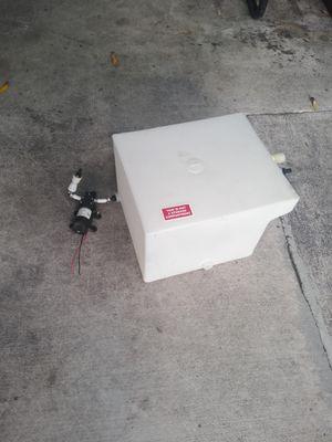 RV / Boat fresh water sistem for Sale in Pompano Beach, FL