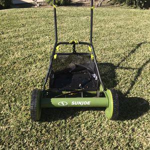 Push Lawn Mower for Sale in Santa Ana, CA