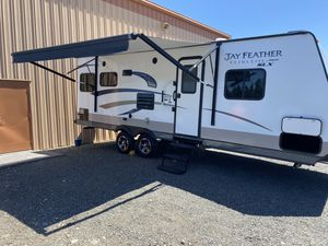 2017 Jayco jay feather 23FT In excellent condition for Sale in Tacoma, WA