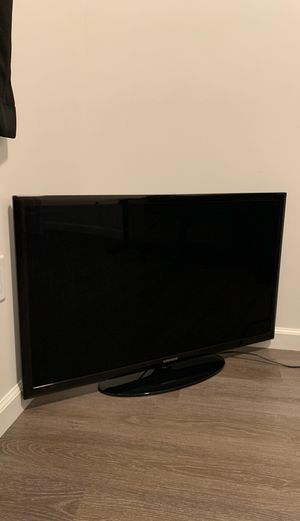 "42"" Samsung for Sale in Temple City, CA"