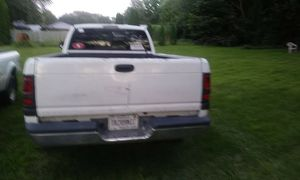2001 dodge ram 4 door long bed 145000 miles needs only basic maintenance breaks maybe some tires. 500$ in recent new parts added. Asking 1200 OBO for Sale in Goshen, IN