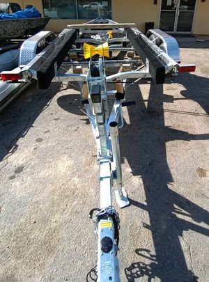 Brand new Venture trailers for 22 to 24 foot trailers! for Sale in Gainesville, GA