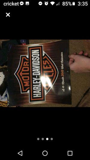 Harley Davidson stuff for Sale in Worthington, WV