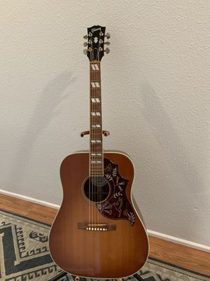 Gibson hummingbird for Sale in Vancouver, WA